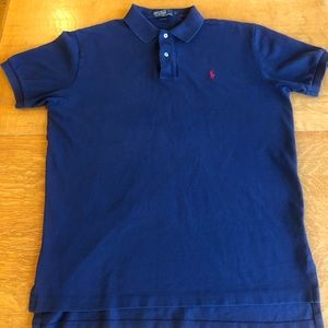 Polo by Ralph Lauren Classic Polo Shirt